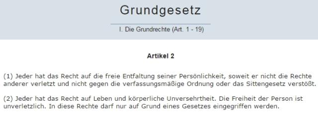 gg art 2
