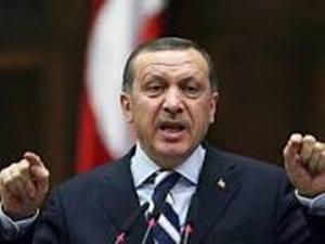 blogR. T. erdogan