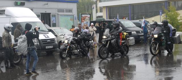 15 unsere biker